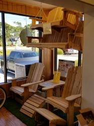 You Can See Papa Es Furniture In Wrigglesworth Ace Hardware 3515 S. College  Rd Wilmington